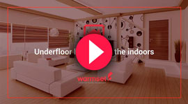 video footer